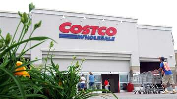 Andrea Dean - You Can Register For Wedding Gifts At Costco