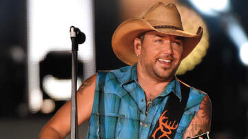 Jessica - Jason Aldean is coming to the Xfinity Center!