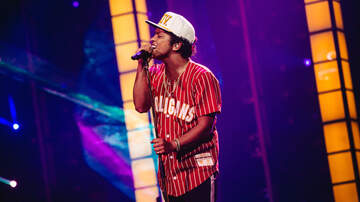 Dave Arlington - Bruno Mars Gives Flint $1 Million