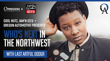 The Breakout Show - Who's NEXT In The Northwest: Last Artful Dodgr