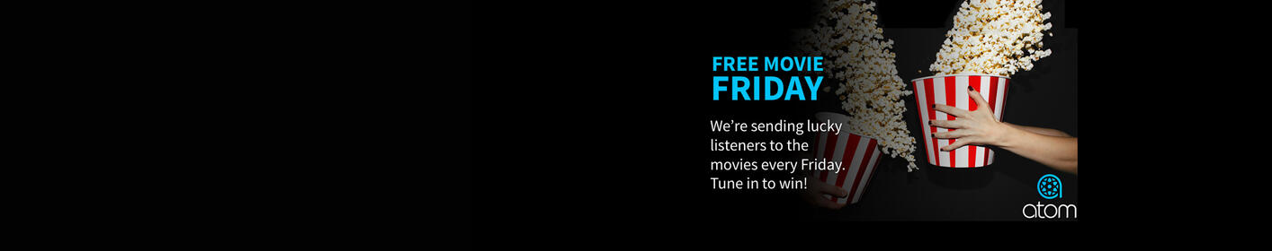 WANNA HEAD TO THE MOVIES…FOR FREE?