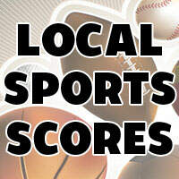 Local Sports Scores