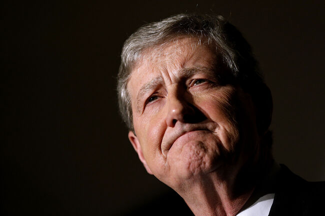 John Kennedy Getty Images