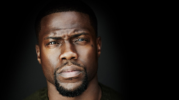Binky - Kevin Hart Challenges Celebrity Friends to Donate to Hurricane Harvey