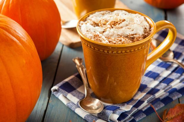 With The Amount Of Hype That Pumpkin Spice Lattes Get Youd Think 99 Us Would Be Obsessed Them But Its Not Even CLOSE