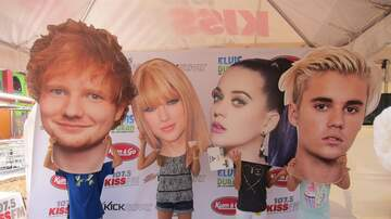 image for PHOTOS: Big Celebrity Heads at the Iowa State Fair