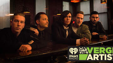 iHeartRadio On The Verge - Sleeping With Sirens: iHeartRadio On The Verge Artist