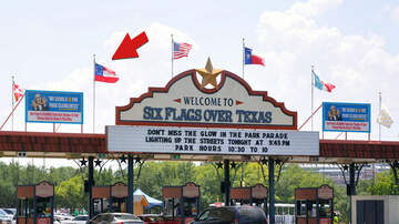 Carter - Six Flags Corporate HQ To Move From Grand Prairie To Globe Life Park