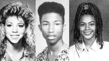 Back To School - PHOTOS: Guess the Yearbook Photo