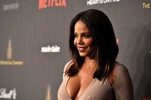 Sanaa Lathan To Star In 'Nappily Ever After' For Netflix