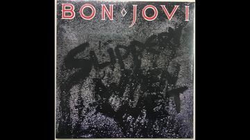 80s-show - 20 Things You Might Not Know About Bon Jovi's Slippery When Wet