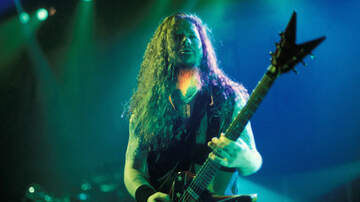 Rock News - 25 Things You Might Not Know About Dimebag Darrell