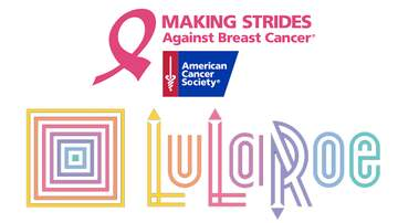 Making Strides Against Breast Cancer in Panama City - LuLaroe Fundraiser - August 31, 2017