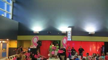 Making Strides Against Breast Cancer in Panama City - Making Strides Kick-Off/Strides Pride Fashion Show