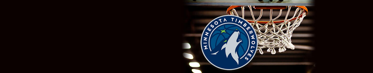 Your Home for Minnesota Timberwolves Action