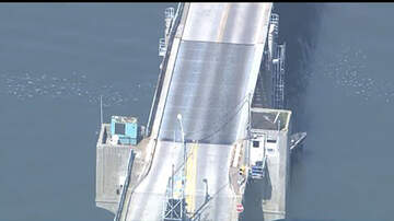 Local News - Family Car Forced to Jump Gap as NJ Drawbridge Begins to Rise