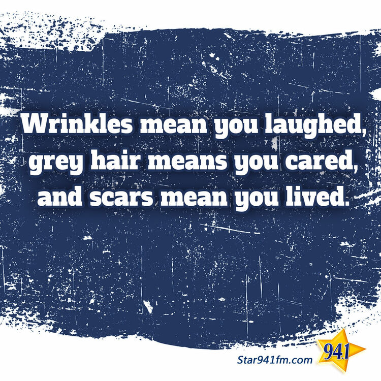 Feel Good Quote of the Day - August 21