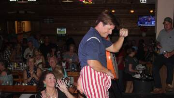 Photos: Friday Night Dance Party - November at White Buffalo Saloon