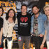 Kings of Leon Meet & Greet at Klipsch Music Center in Indianapolis on August 19, 2017