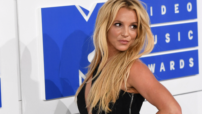 How Britney Spears' Music Inspired A Girl To Dance After Brain Surgery
