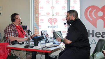 Photos - Scott and Shaggy at The New Tony Packos on Secor