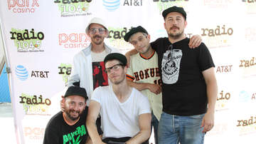 Summer Block Parties - Portugal. The Man Meet & Greet at our August Radio 104.5 Summer Block Party