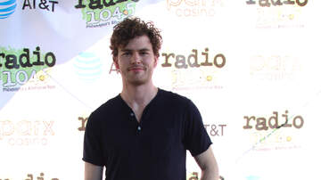 Summer Block Parties - Vance Joy Meet & Greet at our August Radio 104.5 Summer Block Party