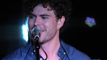 iHeartRadio Sound Stage - Vance Joy | 8.21.17