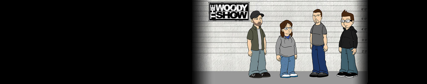 The Woody Show - Weekday Mornings on 104.1 The Edge!