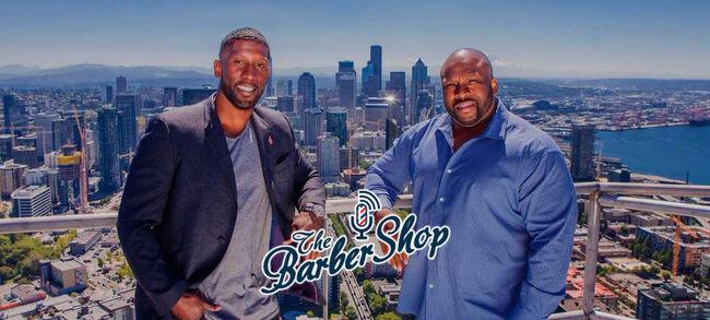 The Barbershop big size