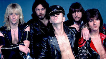 Pauly - K.K. DOWNING on his current relationship with JUDAS PRIEST