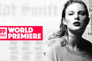Taylor Swift Drops New Song 'Look What You Made Me Do' | WORLD PREMIERE