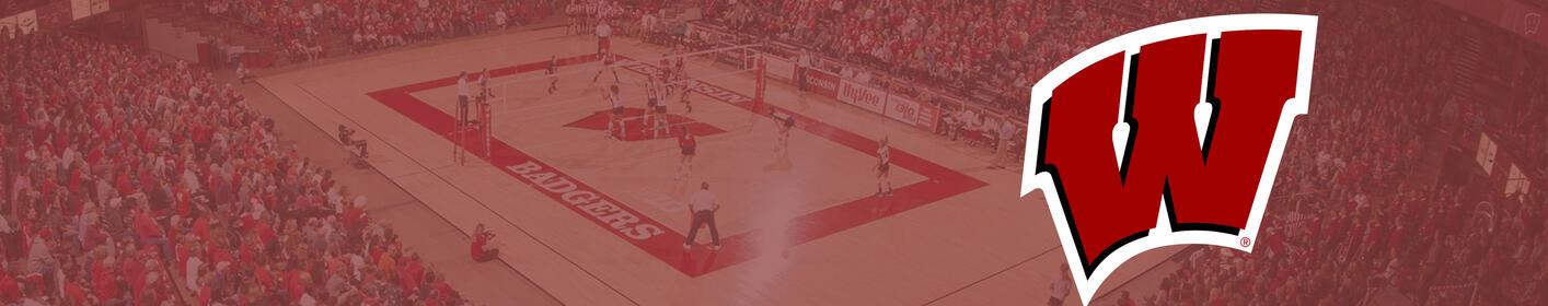 Every Wisconsin Badgers Volleyball Game Heard on 100.9 FM & iHeartRadio!