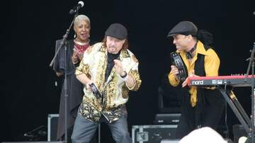 Photos - The Family Stone at Chevy Court at NYS Fair (PHOTOS)