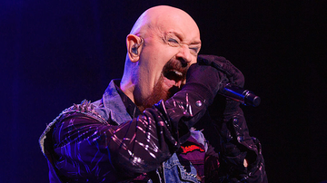 Premiere Classic Rock News - 20 Things You Might Not Know About Birthday Boy Rob Halford