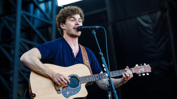 Summer Block Parties - Vance Joy at the August 2017 Summer Block Party