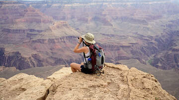 Elvis Duran - Bethany, Sam and Kathleen Are Hiking the Grand Canyon... THIS WEEKEND!