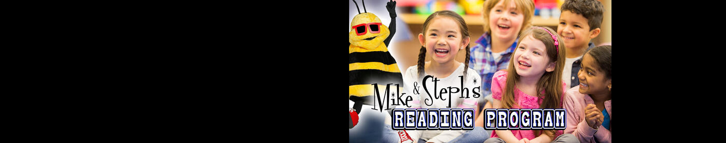 TEACHERS! Would you like to schedule B104's Mike and Steph to VISIT & READ to your Classroom? Find out how!