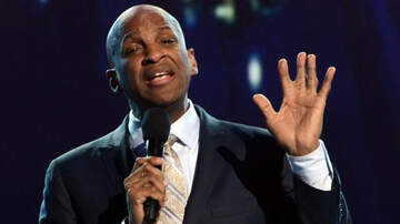Sonya Blakey - Donnie McClurkin shares his thoughts on Kanye's Sunday Service