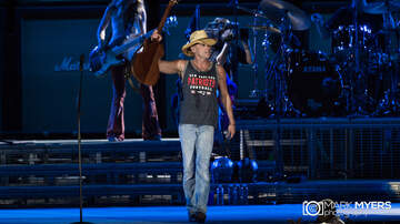 Photos - Kenny Chesney at Gillette Stadium