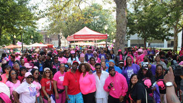 Featured Promotions - Cracker Barrel Sista Strut 2017 Recap