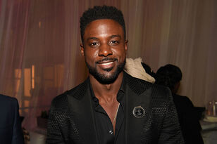 """Lance Gross Stars In """"When Love Kills: The Falicia Blakely Story"""""""