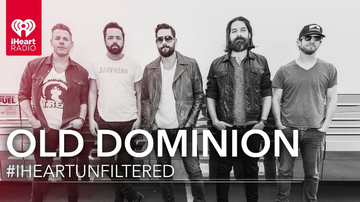 iHeartUnfiltered - Old Dominion Focus On Their Core On 'Happy Endings' | #iHeartUnfiltered