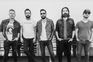PHOTOS: #iHeartUnfiltered: Old Dominion