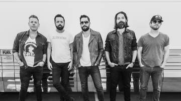 iHeartUnfiltered - PHOTOS: #iHeartUnfiltered: Old Dominion