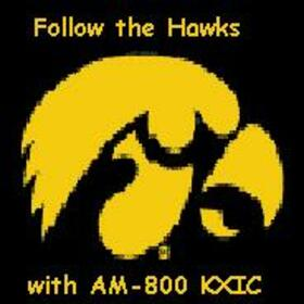 Cy-Hawk Reaction with Jess Settles and Jake Sullivan Monday from 5 to 6 pm on 800 KXIC!