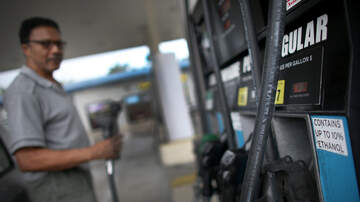 Local News - Louisiana Gas Prices Falling At Midweek