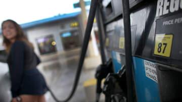 - Gas Prices Decline
