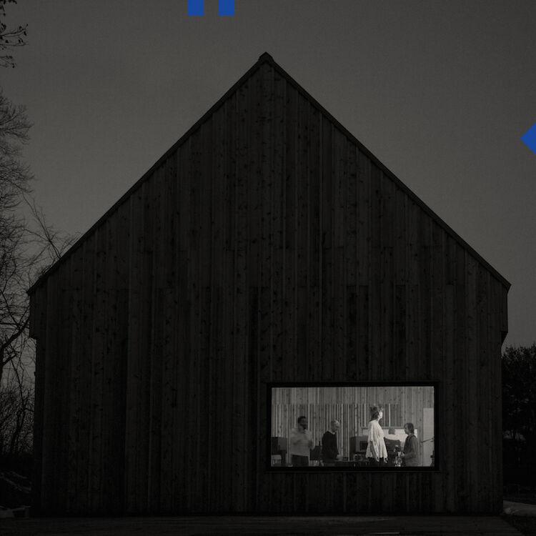 The National - 'Sleep Well Beast'