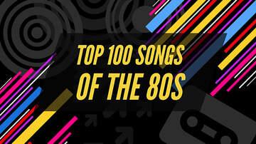 KOOL Feed - Top 100 Songs of the 80s!